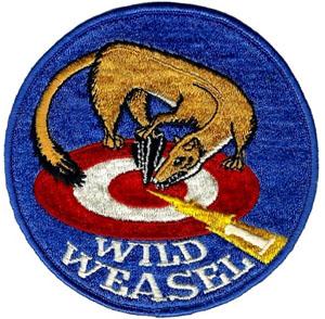 Wild Weasel I