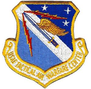USAF TAWC
