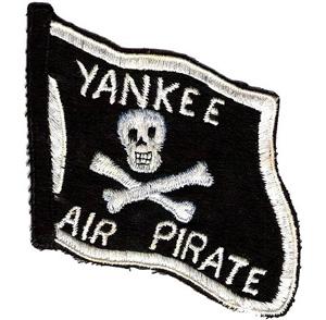 Yankee Air Pilot