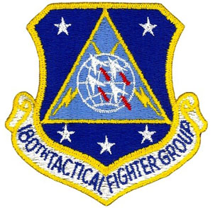 386th Tactical Fighter Squadron