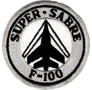 F-100 Related Patches