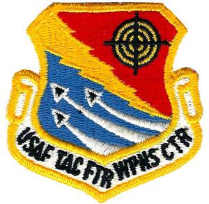 USAF TFWC